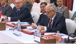 رئيس هيئة مواني البحر الاحمر يشارك في اجتماعات اتحاد الموانئ البحرية العربيه بابوظبي