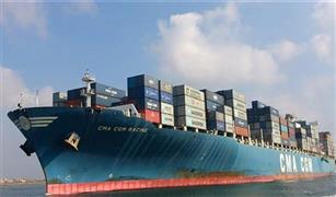 انتظام أعمال الشحن والتفريغ بمينائي الإسكندرية  والدخيلة رغم إغلاق البوغاز