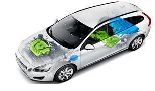 هل السيارات الهجينة أقل سرعة من السيارات العادية؟