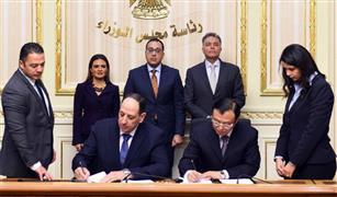 تمويل بـ 1.2 مليار دولار لتنفيذ القطار الكهربائى السلام- العاصمة الإدارية- العاشر من رمضان