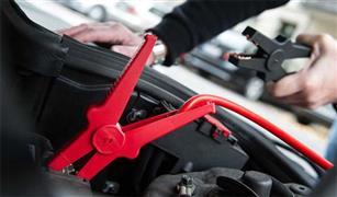 كيف تواجه مشكلة عدم دوران بطارية السيارة في الشتاء؟