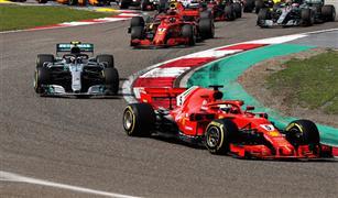 """روسيا تنوي استضافة سباقات """"الفورمولا إي"""" في 2020"""