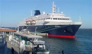 اعادة فتح ميناء نويبع البحرى