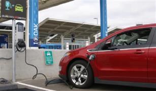 السعودية تنشئ أول محطة لوقود السيارات الهيدروجيني على أراضيها
