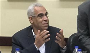 """رئيس مصلحة الضرائب الأسبق بندوة """"خليها تصدي والوكلاء"""": مصر تتحقق من الأسعار التي يقدمها الوكلاء بدول المنشأ"""