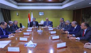 وزارة النقل ومحافظة القاهرة تنسقان لتطوير المنطقة المحيطة بمحطة المرج الجديدة للمترو