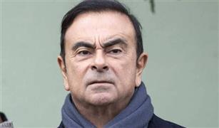 """كارلوس غصن يندد بـ""""مؤامرة وخيانة"""" خلف توقيفه في اليابان"""