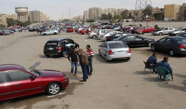 شعبة السيارات : نكشف بالأدلة أخطاء حملات المقاطعة.. وأسباب ركود حركة البيع - الأهرام اوتو