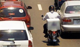 خبراء: سائقو الدراجات النارية الأكثر عرضة للخطر على طرق الإمارات