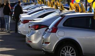 تراجع مبيعات السيارات الجديدة في بريطانيا فى 2018 للعام الثاني