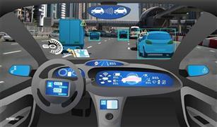 اتجاهات التكنولوجيا في عام 2019 : الذكاء الاصطناعي والسيارات ذاتية القيادة وبرامج المساعدة الرقمية
