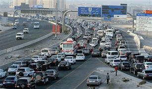 تطبيق جديد لحل أزمة الاختناقات المرورية في دبي