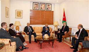 وزير النقل: تنسيق التعاون بين مصر والاردن فى مجال النقل