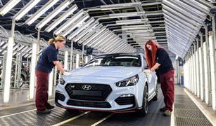 هيونداي تعلن أرقام مبيعاتها منذ التأسيس.. هذه هي السيارات الأكثر مبيعا