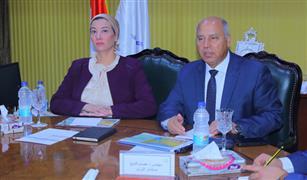 """وزير النقل: اولوية لتحويل الموانئ المصرية الى """" موانئ خضراء"""" صديقه للبيئة"""