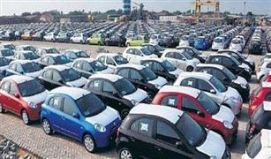 السويس تفرج عن ٦٦٦ سياره بقيمة ١٢٢ مليون جنيه