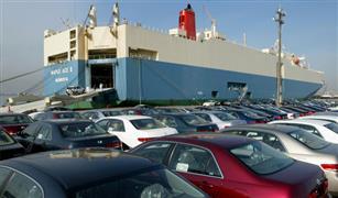 السويس تفرج عن سيارات نقل وميكروباص بقيمة ٥٣ مليون جنيه
