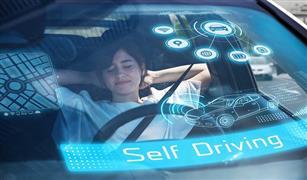 سيارة المستقبل ستعمل سكرتيرة لديكى!