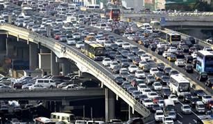 """رئيس """"مجمعة التأمين"""": لدينا 10 ملايين مركبة تسير على الطرق في مصر"""