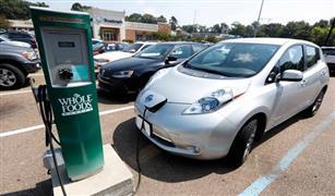 ترخيص 75 سيارة كهربائية بوحدات المرور في أقل من شهرين