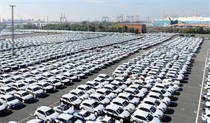 إبراهيم لبيب: ترخيص 30 ألف سيارة زيرو في أقل من شهرين