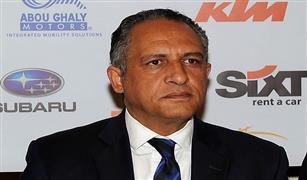 خالد حسني مديرا عاما للعلامة مرسيدس بمجموعة أبو غالي موتورز