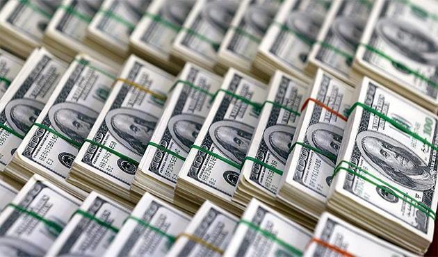 ثبات سعر الدولار الأمريكي، أمام الجنيه المصري، في بداية تعاملات اليوم