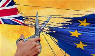 """""""نيسان"""" تحذر من أزمة بعد خروج بريطانيا من أوروبا"""