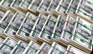انخفاض الدولار  أمام الجنيه المصرى اليوم الاربعاء