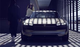 بيجو e-Legend  تكشف عن سيارتها الكهربائية 2020 بالفيديو