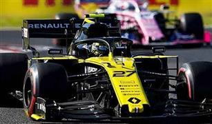 رينو يرفض الاستئناف ضد قرار شطب نتائجه من سباق جائزة اليابان الكبرى