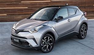 تويوتا تكشف عن التحديثات فى سيارتها  C-HR موديل 2020