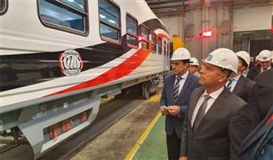 لأول مرة.. قطارات درجة ثالثة مكيفة في مصر