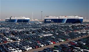 ضبط تلاعب فى شاسيهات عدد من سيارات النقل للتهرب من شرط سنة الصنع