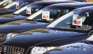 ترخيص أكثر من 15 ألف سيارة ملاكي زيرو في أكتوبر فقط