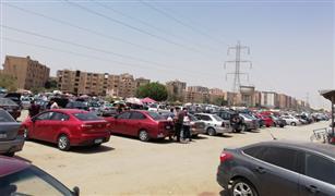 مدير سوق مدينة نصر: الأحد الماضي شهد رواجا غير مسبوق في مبيعات السيارات المستعملة