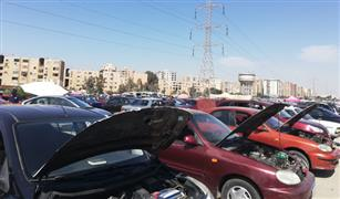 مدير سوق السيارات بمدينة نصر: بنك حكومي سيفتح قريبا فرع بالسوق