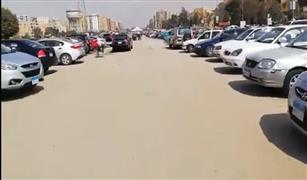 مدير سوق مدينة نصر: أسعار السيارات المستعملة شهدت انخفاضات متوالية الأسابيع الماضية