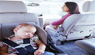 احذرى خطر الوسائد الهوائيه على أطفالك؟