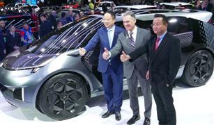 الصين تبحث خفض الدعم على عمليات شراء سيارات كهربائية