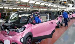 مبيعات السيارات في الصين تهبط للشهر 16 على التوالي