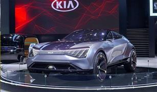 كيا تدخل عالم سيارات المستقبل بتحفة فنية جديدة| فيديو