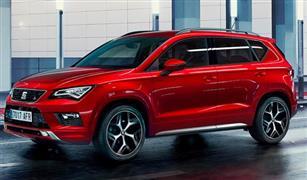 سيات تطلق نسخة مهجنة من تاراكو SUV موديل 2020