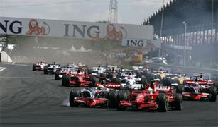 فيراري يبحث عن ضربة بداية جديدة عبر سباق فورمولا البرازيلي