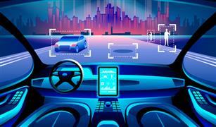 الذكاء الاصطناعي يحدد الوقت المناسب لمخاطبة سائق السيارة أثناء القيادة