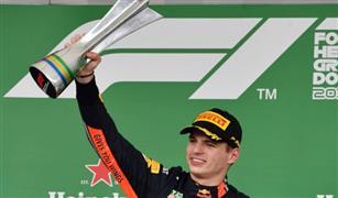 جائزة البرازيل الكبرى: فوز فيرشتابن بعد سباق مجنون واصطدام بين سائقي فيراري