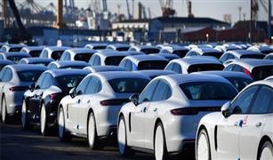 تراجع مبيعات السيارات في أوروبا خلال 2019