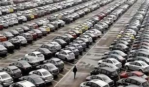 تراجع مبيعات السيارات في أوروبا بنسبة 7ر0%