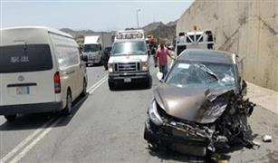 نهاد شلباية: 28 مصريا يموتون يوميا بسبب حوادث الطرق