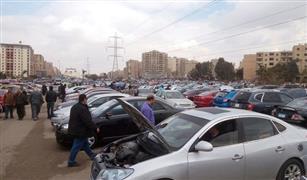 إسماعيل: رواج كبير في مبيعات السيارات المستعملة بسوق العاشر